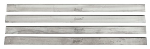 Freud C052 20-Inch x 1-3/16-Inch x 1/8-Inch Planer Knives - 4-Piece Set
