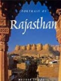 img - for Portrait Of Rajasthan: Portrait Of Series book / textbook / text book