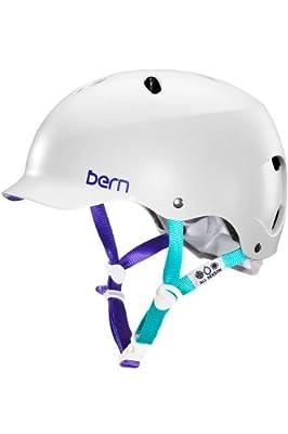 Bern Women's Lenox EPS Helmet - by Bern