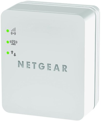 Point d'acc�s WiFi NETGEAR WN1000RP BLANC