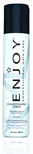ENJOY Conditioning Spray  - Moisture-Rich, Smoothing, Shine-