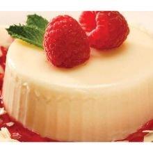 Chudleighs Vanilla Panna Cotta, 4.9 Ounce -- 40 per case.