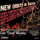 echange, troc Lyle Murphy - New Orbits in Sound