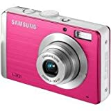 Samsung L301 Compact Camera ( 12.4 MP,3 x Optical Zoom,2.7 -inch LCD )