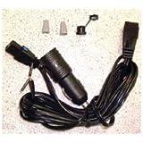 Koolatron 70102 Power Cord Kit For Koolatron Thermoelectric Coolers