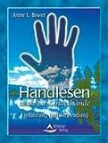 Handlesen auch für Kinderhände: Einführung und Anwendung - Anne L. Biwer