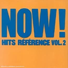 Now Vol.2 (version 1 CD)