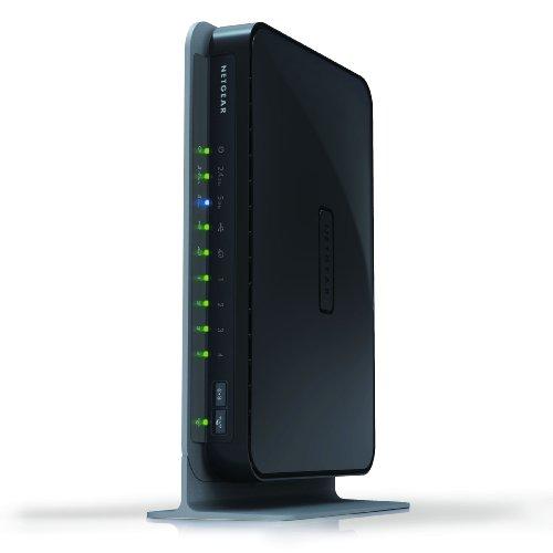 Armchair Wireless Router Guru S Netgear N600 3700 Or
