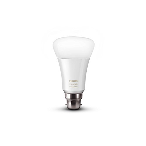 Philips Hue White and Colour Ambience Wireless Lighting