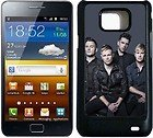 WESTLIFE hard case cover for samsung galaxy s2 i9100 mobile phone