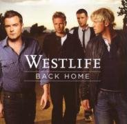 Westlife - lugna favoriter 2008 cd1 - Zortam Music