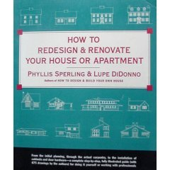 How to Redesign & Renovate Your House or Apartment