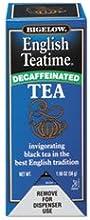 Single Flavor Tea English Teatime 28Box