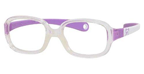 safilo-kids-sa00020guc-crystal-white-lilac-rectangular-39-mm-prescription-frames