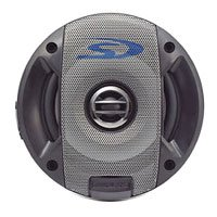 Alpine Sps500 / Sps-500 / Sps-500 Type-S 5-1/4 2-Way Car Speakers