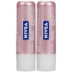 Nivea Lip Care A Kiss Of Pearly Shimmer 5 ml