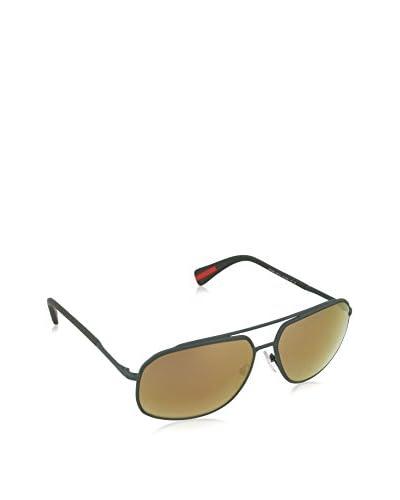 Prada Occhiali da sole Polarized Mod. 56RS UFI5N260 (60 mm) Verde
