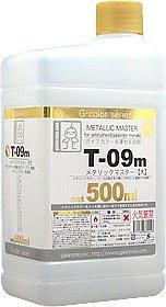 T-09m メタリックマスター (大) 500ml