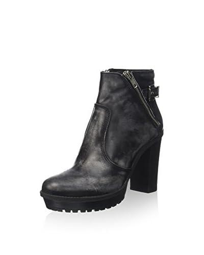 Roberto Della Croce Ankle Boot BLANCA 4 anthrazit