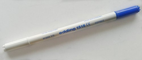 edding Tintenlöscher 1 Stück