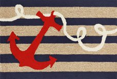 Anchor Navy 24\