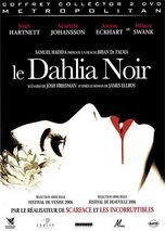 Le Dahlia Noir - Édition Collector