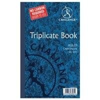 challenge-triplicate-book-carbonless-ruled-210x130mm-ref-d63061-pack-5