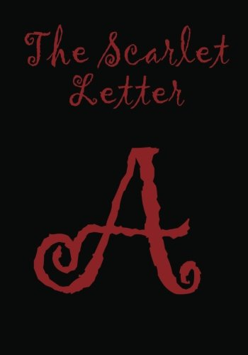 The Scarlet Letter (Large Print)