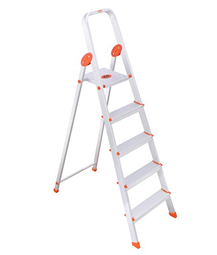 Bathla 4-Step Ladder