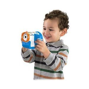 Fisher-Price Kid-Tough Video Camera Assortment (Fisher Price Video Camera compare prices)