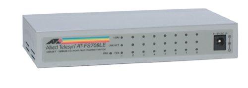 allied-telesyn-at-fs708le-8-10-100tx-switch-miniversion-steckernetzteil