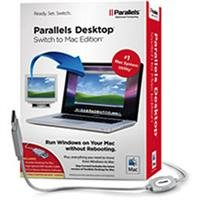 Parallels Desktop Switch to Mac Edition