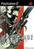 Metal Gear Solid 2 - Sons Of Liberty [German Version]