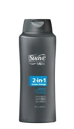 Amazon - Suave Professionals mens, shampoo & conditioner - $10.31
