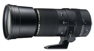 Tamron AF 200-500mm 5-6,3 Di LD SP digitales Objektiv für Nikon (nicht D40/D40x/D60)