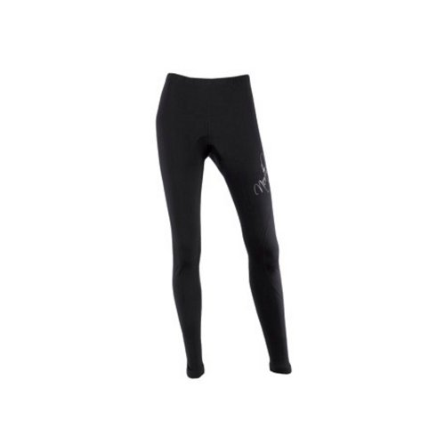 Pantaloni Mtb Donna Northwave Crystal Tights Nero (S , Nero)