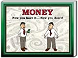 Money: Now You Have It, Now You Don't (0963517643) by Russell, Kathleen