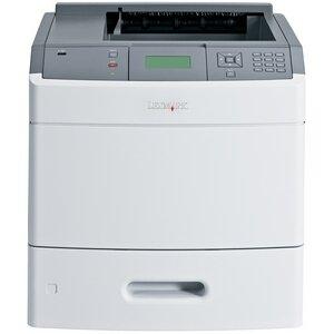 Ts654Dn Pr Mono Laserpr 55Ppm 1200Dpi 256Mb