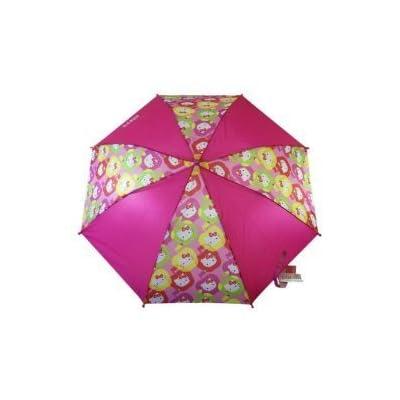 Hello Kitty Umbrella 32 Inch. - Hello Kitty Rain Gear - Hello Kitty Rain Accessories