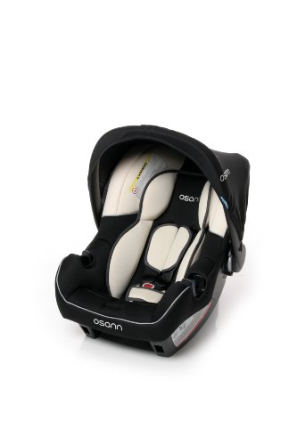 Osann 100-101-97 Babyschale Kinderautositz BeONE SP, deluxe Night