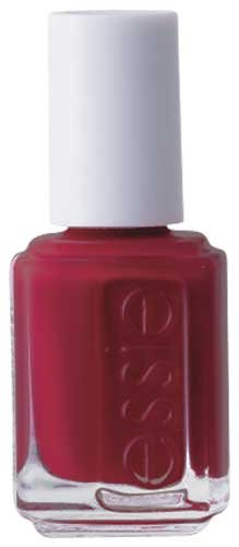essie ネイルカラー255 TINY WINEーEY 15ml