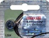 MAXELL 371 - Watch BatteryB00007E7W3