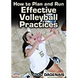 How to plan and run effective volleyball practices