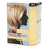 Loreal Dream Blonde Complete Color System - #9 Moonbeam Shine
