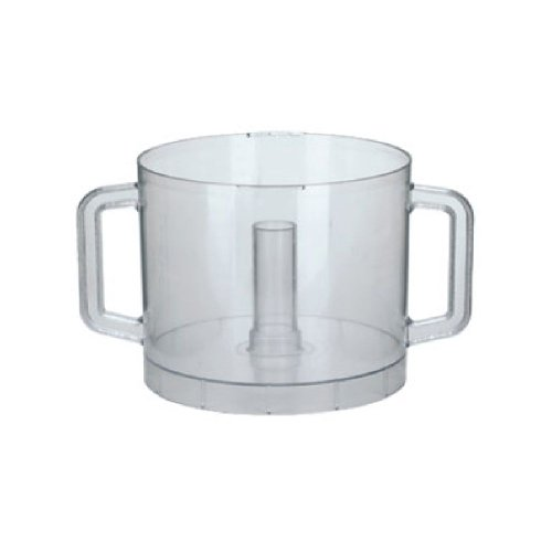 Save Price Waring 24723 4 Qt Plastic Batch Bowl for FP40 Food Processor  Best Offer