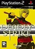 echange, troc Deadly Strike [import allemand]
