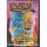 Yu-Gi-Oh!  La Résurrection De Zorc L'obsur  Saison 5 Dvd 9