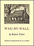 Wag-by-wall: With decorations by J.J. Lankes