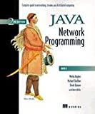 Java Network programming :  A complete guide to networking, streams, and distributed computing /