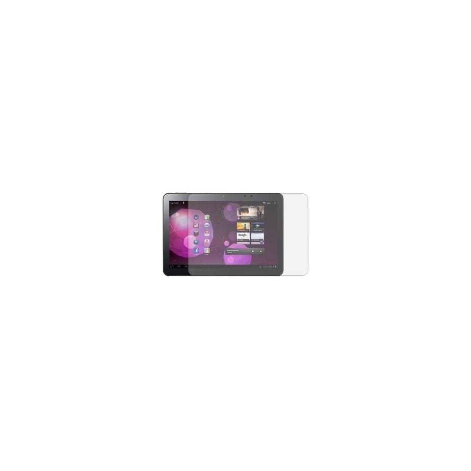 Samsung Galaxy Tab 10.1 Anti Glare Screen Protector (Samsung GT P7510)